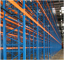 Maximise your warehouse storage- Pallet Racking Systems