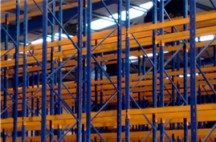 Warehouse Racking- Pallet Racking Systems