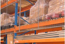 Pallet Racking Solutions-Pallet Racking Systemss