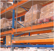 Pallet Racking Solutions-Pallet Racking Systems