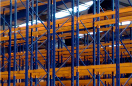 Pallet Racking Dexion Racking