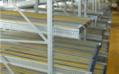 Warehouse Storage- Pallet Racking Systems