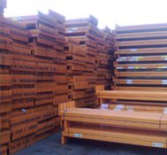 Pallet Racking Suppliers | Second Hand Pallet Racking | PRS