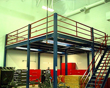 'how can mezzanine floor enhance' article