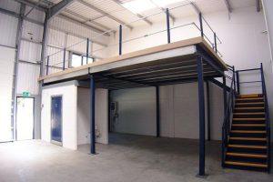 mezzanine flooring 2