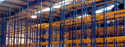 What Are The Different Types of Warehouse Storage Systems