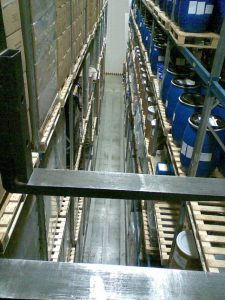 narrow-aisle-pallet-racking