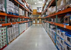 Best Type of Warehouse Racking System